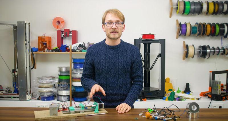 Autoleveling en impresoras 3D: 9 mitos y 12 sensores a prueba