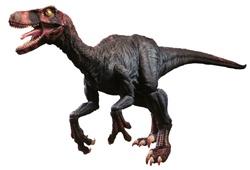 (Video) Pon un dinosaurio en tu vida