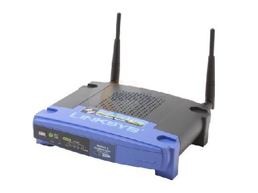 Convierte tu router de 60$ en uno de 600$