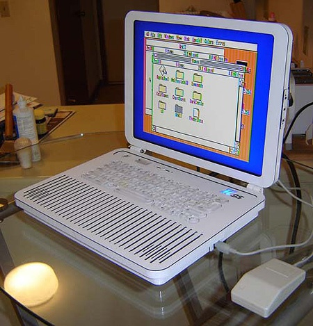 (Video) Ben Heck: Apple IIGS Laptop