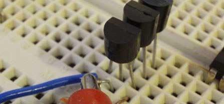 Cómo funciona un sensor de temperatura One-Wire DS18B20