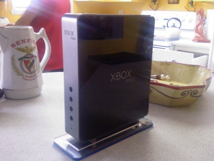 ModCase: XBox mini
