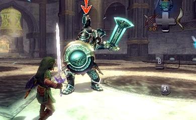 Nintendo Wii: Legend of Zelda: Twilight Princess
