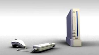 (Video) Animación casera para Nintendo Wii