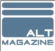 ALTmagazine: Software libre, Videojuegos y Demoscene