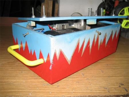 Rc mesa de arranque casera - Como hacer una mesa de ordenador ...