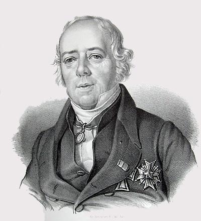 Cumpleaños de Hans Christian Ørsted