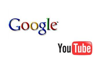 Google compra youtube por 1650 Millones de dólares