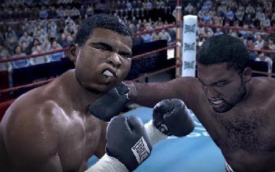(Video) Fight Night Round 3 para PS3