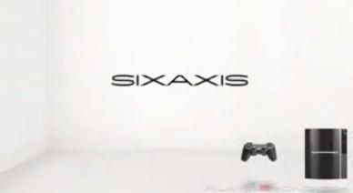 PS3 SIXAXIS: Anuncio comercial de SONY