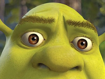 (Video) Shrek 3 trailer