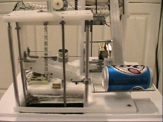 DIY: Lanzador de cervezas