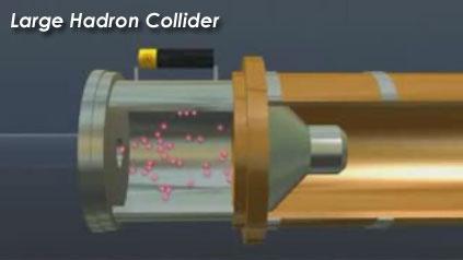 (Video) Cómo funciona el LHC - Large Hadron Collider