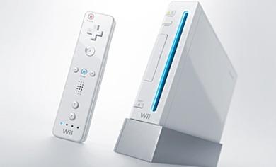 Nintendo Wii: Conectate a Internet