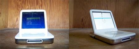 iTop: Convierte tu iPod en un portatil con Linux