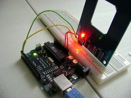 Cómo conectar un lector RFID con Arduino