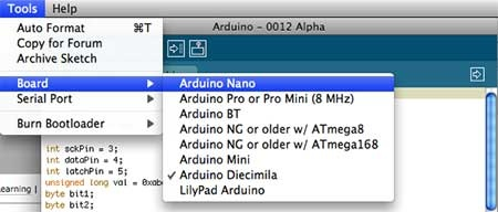 Arduino v12 ya disponible