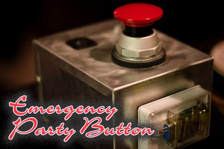 (Video) Emergency Party Button