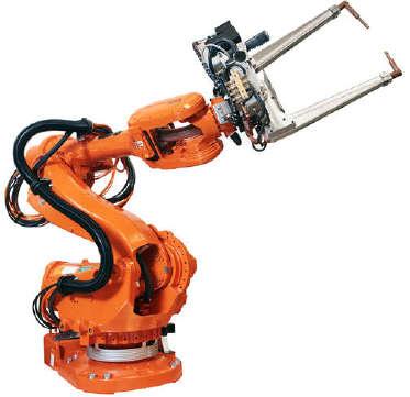 (Video) Construcción de un brazo robótico